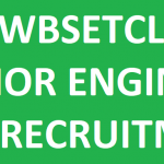 WBSETCL Assistant Manager Recruitment 2018 Apply for 292 Junior Executive, Junior Engineer Posts at www.wbsetcl.in