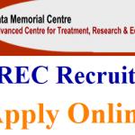 ACTREC Mumbai Recruitment 2018 Apply for 44 Scientific Officer, Programmer Vacancies at www.actrec.gov.in