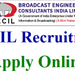 BECIL Recruitment 2018 Apply for 300 Programme Coordinator Posts at www.becil.com