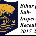 Bihar Police Recruitment 2018 Apply for 174 Steno Assistant Sub Inspector Posts at www.bpssc.bih.nic.in