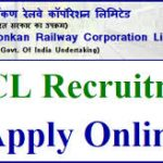 KRCL Sr. Technical Assistant Recruitment 2018 Apply for 37 Sr. & Jr. Technical Assistant Vacancies at www.konkanrailway.com