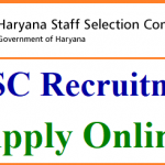 HSSC Fire Operator Recruitment 2018 Apply For 1645 Fire Operator cum Driver Post at www.hryssc.in