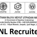 JVVNL Recruitment 2018 Apply for 1197 JVVNL Junior Engineer & Assistant Engineer Posts at www.energy.rajasthan.gov.in
