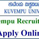 Kuvempu University Recruitment 2018 || Apply for 266 Guest Faculty Posts at www.kuvempu.ac.in