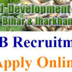 Land Development Bank Recruitment 2018 Apply for 75 Field Officer, Accountant Posts at www.ldb.bih.nic.in