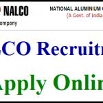 NALCO Graduate Engineer Recruitment 2018 Apply for 115 Graduate Engineer Trainee Vacancies at www.nalcoindia.com