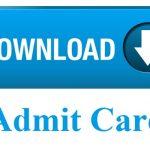 DMHFW Nurse Grade II Admit Card 2018 Check Rajasthan Staff Nurse Hall Ticket at www.rajswasthya.nic.in