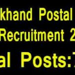 Uttarakhand Postal Circle Recruitment 2018 Apply Online 744 Gramin Dak Sevak Posts at www.indiapost.gov.in