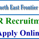 NFR Track Maintainer Recruitment 2018 Apply For 440 Points Man, Gate Man, Nurse Posts at www.nfr.indianrailways.gov.in