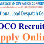 POSOCO Executive Trainee Recruitment 2018 Apply for 25 Assistant Officer Trainee Posts at www.posoco.in