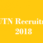 CUTN Recruitment 2018 Apply for 43 Teaching and Non-Teaching Posts at www.cutn.ac.in
