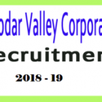 DVC Medical Officer Recruitment 2018 || Apply for 76 Pharmacist & Junior Nurse Gr. II Post at www.dvc.gov.in
