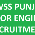 Punjab DWSS JE Recruitment 2018 Apply Online for 210 DWSS Junior Engineer Notification @pbdwss.gov.in