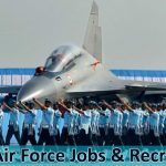IAF Ground Duty Recruitment 2018 || Apply for 261 IAF Multi Tasking Staff Posts @indianairforce.nic.in
