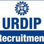 URDIP Recruitment 2018 Apply Online For 21 Project Assistant -II & III Vacancies | Through Interview