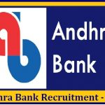 Andhra Bank Sub Staff Recruitment 2018   Apply for 12 Sub Staff Jobs at www.andhrabank.in