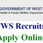 DHFWS South Parganas Recruitment 2018 Apply for 64 South Parganas Counsellor, Lab Technician Posts at www.s24pgs.gov.in