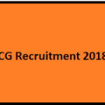 KCG Gujarat Consultant Recruitment 2018 Apply For 117 Consultant Grade B1 to B6 Posts at www.kcg.gujarat.gov.in