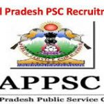 Arunachal Pradesh PSC TGT PGT Recruitment 2018, APPSC 670 District Library & Information Officer Posts at www.appsc.gov.in