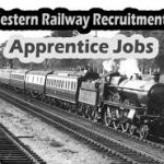 Western Railway Helper-Maintainer Recruitment 2018   Apply for 6898 Engineer, TFC, Mechanical Posts @wr.indianrailways.gov.in