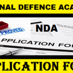 UPSC NDA Application Form 2018 | Apply for NDA NA II Notification at upsc.gov.in