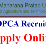 RSSOPCA Recruitment 2018 Apply for 45 Assistant Seed Certification Officer Posts at rcaudaipur.net