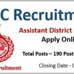 HPSC Assistant District Attorney Recruitment 2018 Apply for 190 Haryana PSC ADA Posts at www.hpsc.gov.in