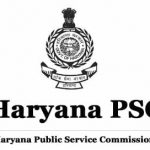 HPSC Panchkula Recruitment 2018 Apply for 44 Manager, Senior Manager, AGM & Other Posts at www.hpsconline.in
