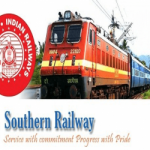 Southern Railway Para Medical Staff Recruitment 2018 Apply for 328 Safaiwala Posts at www.rrcmas.in