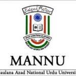 MANUU Recruitment 2018 Apply for 83 Teaching & Non-Teaching Vacancies at manuu.ac.in