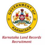 Karnataka SSLR Land Surveyor Recruitment 2018 Apply for 1067 Land Records Surveyor Posts at www.landrecords.karnataka.gov.in