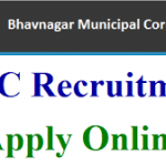 BMC Gujarat Recruitment 2018 Apply for 123 Health Worker, Staff Nurse, Medical Officer Posts @ bmcgujarat.com
