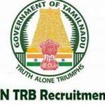 TNTRB Assistant Professors Recruitment 2018 Apply for 186 Assistant Professors (Pre-Law) Posts at www.trb.tn.nic.in