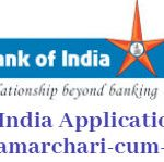 BOI Safai Karmachari Recruitment 2018 Apply for 99 Safai Karmachari cum Sepoy Notification at www.bankofindia.co.in