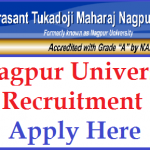 RTMNU Teacher Recruitment 2018 Apply for 92 Assistant Professor Posts at www.nagpuruniversity.org