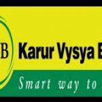 Karur Vysya Bank Recruitment 2018 Apply for Executives & Officers Posts at www.kvb.co.in