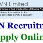 SJVN Limited Apprenticeship Training Recruitment 2018 Apply for 50 Apprenticeship Training Posts @sjvn.nic.in