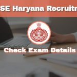 DSE Haryana TGT PGT Recruitment 2018 Apply Offline for 240 Principle, PGT & TGT Notification @schooleducationharyana.gov.in