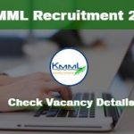 KMML Junior Operator Trainee Recruitment 2018 Apply for 70 Jr. Technician Trainee Posts @www.kmml.com