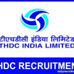 THDC COPA Recruitment 2018 Apply for 100 Assistant, Wireman & Other posts at www.thdc.co.in