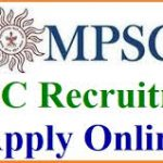 MPSC Scientific Officer Recruitment 2018 Apply for 43 Scientific Officer Post at www.mpsc.gov.in
