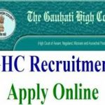 Gauhati High Court Recruitment 2018 Apply for 42 Judicial Service Gr III Posts at www.ghconline.gov.in