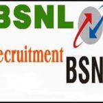 BSNL JTO Recruitment 2018 for 198 Junior Trainee Officer Posts at www.externalbsnlexam.com