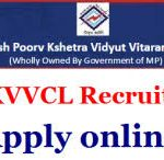 MPMKVVCL Apprentices Recruitment 2018 Apply For 973 Trade Apprentice Posts at www.apprenticeship.gov.in