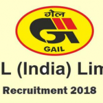 GAIL India 2018 Various Post Online Form