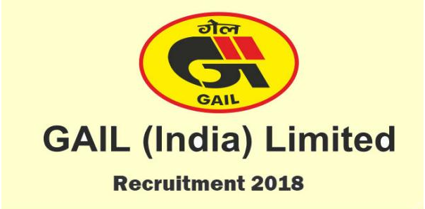 GAIL India 2018
