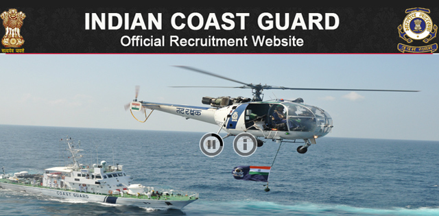 Coast Guard Assistant Commandant 2019