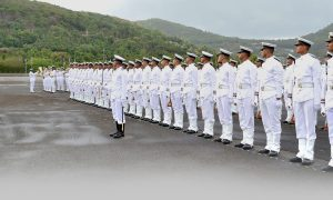 Indian Navy Sailor SSR Recruitment