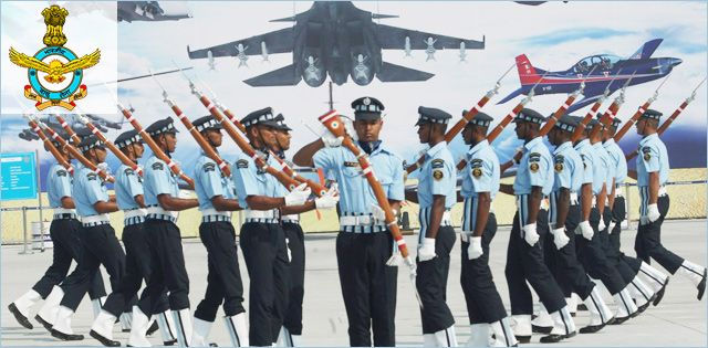 Indian-Air-Force-Recruitment-2019