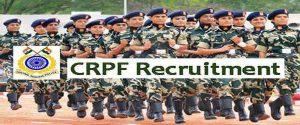 CRPF Commandant Engineer Recruitment 2019